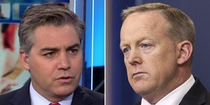 Acosta and Spicer